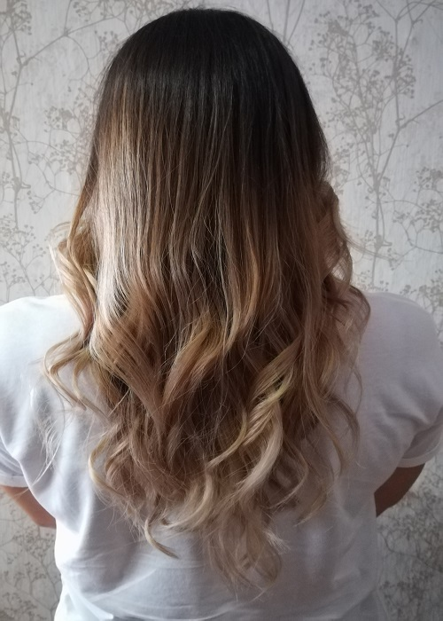Mechas y color